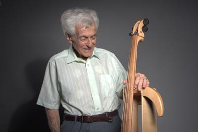 Ernest Nussbaum